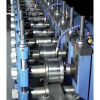 Roll forming machine for 45mm drawer slide