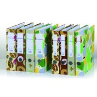 Color Printing paper Lever Arch File - -German technics thumbnail image