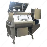 doube shaft paddle mixer machine non grabity type high efficiency thumbnail image