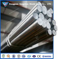 12L14 Cold Drawn Steel Round Bar, SUM24L steel, 11SMnPb37