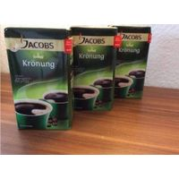 jacobs kronung ground coffee 250g,500g Available in stock thumbnail image
