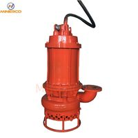 Professional Dredge Submersible Pump for Mud Cleaning thumbnail image