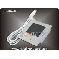 KH-MA96-TP Vandal - proof Industrial Touchpad with 2 Mouse Button and Top Panel