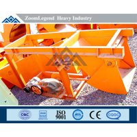 Hot selling chute feeder made in China