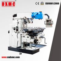 HOT SALE low price high quality Bed Type Universal swivel head milling machine lm1450c china