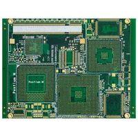 LJC-RIGID PCB-0666