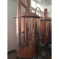 Micro Beer Brewery Equipment thumbnail image