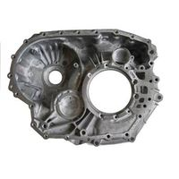 Auto Components Die Casting thumbnail image