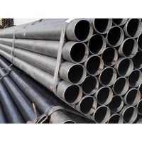 Construction Welded Steel Pipe ERW Steel PipeStructure Steel pipe thumbnail image