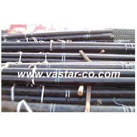 Carbon Steel Seamless Pipe EN10297