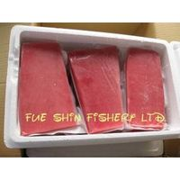 Frozen Yellow Fin Tuna Saku