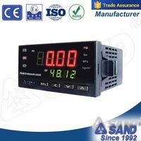 PS4812 series melt pressure indicator