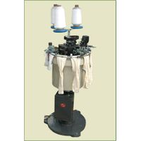 AUTOMATIC SOCK TOE LINKING MACHINE thumbnail image