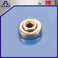 High quality carbon steel bearing for sliding door and window thumbnail image