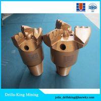 HENAN DRILLS-KING MINING TECHNOLOGY CO , LTD  - Pdc Drill Bit