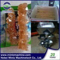 rock candy crystal making machine