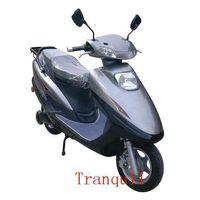 Electric Motorcycle(AG-EM02)(500W) thumbnail image