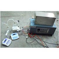 Halogen Release Measurement Device