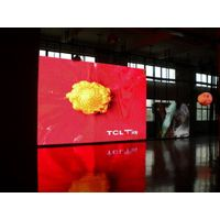 Indoor LED Display, Indoor LED Signs, Indoor LED Screen with Good Quality for Advertisement P7.62 thumbnail image