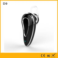 2016 Quality Assurance with Factory OEM Voice Prompt Stereo Bluetooth wireless earphone from Shenzhe thumbnail image