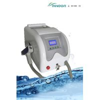 Portable ND-YAG Tattoo Removal Laser Machine For Pigment IB401