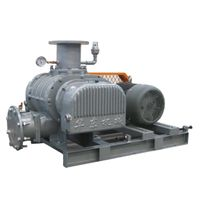 roots vacuum pump for vacuum packing