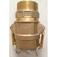 Brass Camlock Couplings thumbnail image