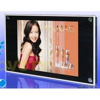 fnite 22 inch building advertising player