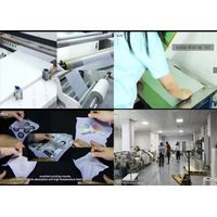 Factory Made Cold/Hot Peel Matt/Glossy Heat Transfer Film for T-shirt Sportswear Brand Heat Transfer thumbnail image