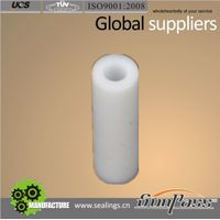 100% Virgin PTFE Tube Tenglong PTFE Molded Tube