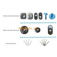 Waterproofing accessories building materials tapes/anchor/washers/nails free sample thumbnail image