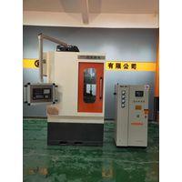 Hardening machining tool