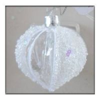 Cheap 6cm Tree Decoration Christmas Ornament