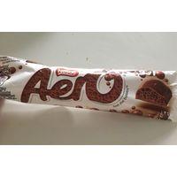 Nestle Aero milk chocolate bar 35g