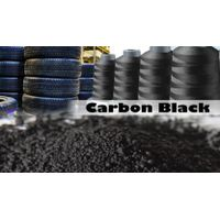 Black carbon with two grades of hard and soft for use in the tire industries and rubber parts thumbnail image