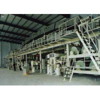 1400/230 ncr paper coating machine