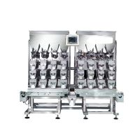 8 Head Linear Combination Weigher for Sea Food