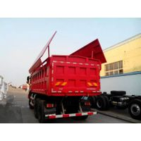 Ruvii heavy duty dumper truck/ tipper truck 10 to 20 ton loading capacity