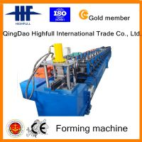 Solar Support Bracket Roll Forming Machine thumbnail image