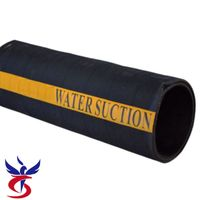 Water Suction&Delivery rubber hose thumbnail image