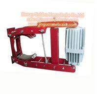 Crane Electric Hydraulic Thruster Brake with Anti-Lock Brake thumbnail image