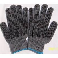 PVC Dotted Gloves (PM-GPD07G-01)