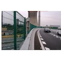 Supply screen mesh, guardrail network, Hebei Anping highway guardrail network