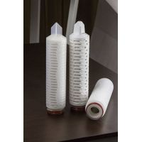 PP Membrane Pleated Filter Cartridge for Water Treatment