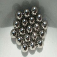 Low price 20mm 25mm 40mm 50mm soft and hardened carbon steel ball