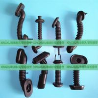 car rubber cable wire door grommet