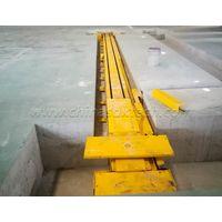 Single corrugated line track thumbnail image