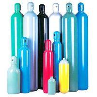 Excimer Laser Gas thumbnail image