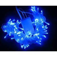 Retail&Wholesale 100 LED String Light 10M 220V Decoration Light for Christmas Party Wedding Waterpro thumbnail image