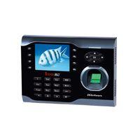Fingerprint Multimedia Time & Attendance Terminal IClock360